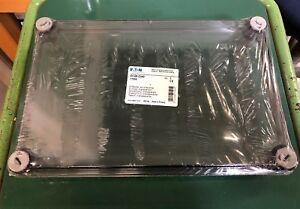 Eaton/Moeller Gehäusedeckel ohne Öffnungen D125-CI43