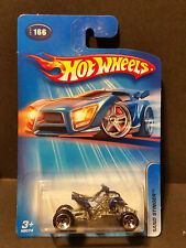 2005 Hot Wheels #166 - Sand Stinger - '04 Card : H9074