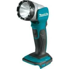 Makita DML802 LXT Li-Ion 18V Cordless LED 160 Lumens Flashlight L.E.D Bare Tool