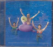 CURRENT 93 - black ships heat the dancefloor CD
