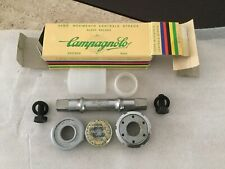 NOS In BOX VINTAGE CAMPAGNOLO NUOVO RECORD BOTTOM BRACKET FRENCH THREAD