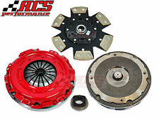 ACS Performance Stage 3 Clutch Kit+Flywheel 2003-05 Dodge Neon SRT-4 2.4l Turbo