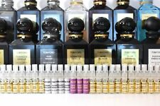 TOM FORD PERFUMES...FUCKING FABULOUS & MORE  2ml ATOMIZERS  FREE SHIP