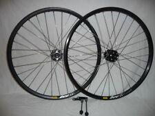 Shimano Bicycle Wheelsets (Front & Rear) 9 Speed