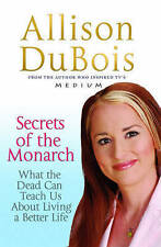 Secrets of the Monarch by Allison DuBois - New Book