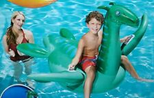 Inflatable Plesiosaur Ride-on by Bestway #41128