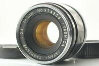 *Overhauled Optics NEAR MINT+++* YASHICA Yashikor 50mm f/2.8 Leica L39 LTM JAPAN