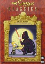 Les Simpson Classics Les simpson contre attaquent DVD NEUF SOUS BLISTER