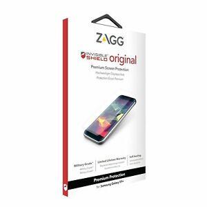 ZAGG SAMSUNG GALAXY S9+ S9 PLUS INVISIBLESHIELD ORIGINAL SCREEN PROTECTOR