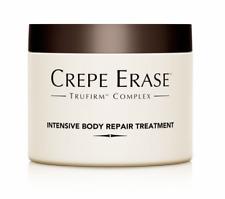 New Crepe Erase Intensive Body Repair Treatment 10 oz