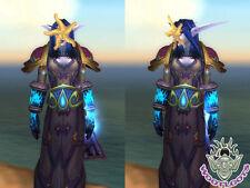 Werfen Starfish Loot Card World of Warcraft Sack Thron DER GEZEITEN WOW Spielzeugkiste