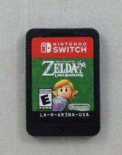 The Legend of Zelda Link's Awakening Nintendo Switch (Game Only) (2519-SM09)