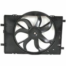 Radiator AC Condenser Cooling Fan For 06-09 Ford Fusion Milan Zephyr 7E5Z8C607A