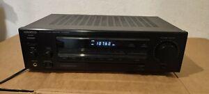 Kenwood KR-A3050 AM-FM Stereo Receiver Verstärker HiFi Sound