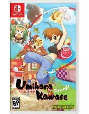 Umihara Kawase Fresh (Nintendo Switch)