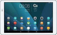Huawei MediaPad T1 10 Zoll Tablet-PC WiFi + LTE,  16 GB Silber