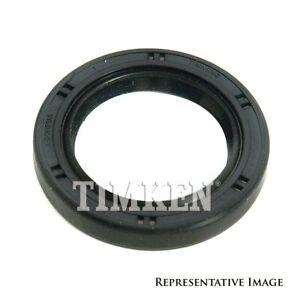 Manual Trans Overdrive Output Shaft Seal Timken 224520