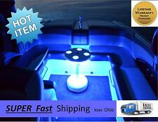 blue boat light - SS Premium Quality