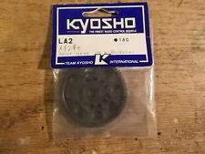 LA-2 Spur Gear - Kyosho Lazer ZX