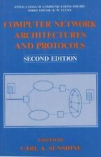 Computer Network Architectures and Protocols (Applications of Communications The