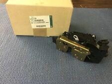 Genuine Jaguar X-type Door Latch Right C2S41886
