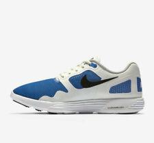 NIKE LUNAR FLOW SE Running Trainers Shoes Gym - UK 11.5 (EUR 47) Phantom