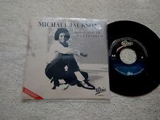 Michael Jackson-Dont Stop Till You Get Enought- Mexican single Record Promo Radi