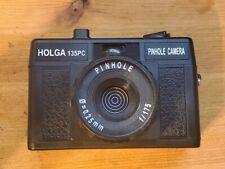 Holga 135pc 35mm Pinhole Film Camera. Excellent Condition, No Lens Cover