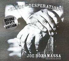 BONAMASSA JOE BLUES OF DESPERATION CD DELUXE EDITION NUOVO SIGILLATO !!