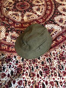 Lock & Co Country Hat Size M/L