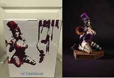 "Borderlands 2 Mad Moxxi Purple Coat Statue Figure - Numbered #/5000 11.5"" Tall!"