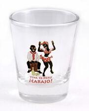 0ddb09aba81 PERU VIVA EL PERU CARAJO SHOT GLASS SHOTGLASS