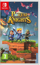 Portal Knights Nintendo SWITCH 505 GAMES