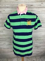 Men's Ralph Lauren Polo Shirt - Size Small - Custom Fit - Great Condition
