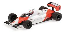1:43 McLaren Ford MP4/1C Watson USA 1983 1/43 • MINICHAMPS 530834307