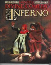Dante's Divine Comedy: Inferno by Dante Alighieri (Paperback, 2011)