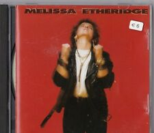 CD - MELISSA ETHERIDGE #P113#