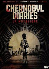 CHERNOBYL DIARIES  DVD HORROR