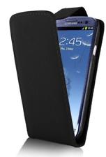 Funda De Teléfono PREMIUM abatible Samsung Galaxy Y S5360 Piel Sintética