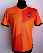 HOLLAND NETHERLANDS NATIONAL TEAM 2012 2014 HOME NIKE FOOTBALL EURO CUP KNBV