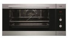 AEG BE6915001M Built-In Multifunction 90cm Electric Fan Assisted Single Oven