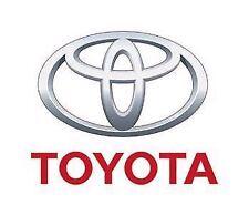 Genuine Toyota Corolla Compressor Alternator 27060-22210-84