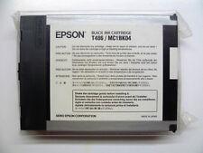 Epson black T486 T4860 schwarz black Stylus Pro 5500 110ml -------- o.V. 04/2015