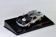 IXO Ford MK II #7 G. Hill - B. Muir Le Mans 1966 LMC112 1/43