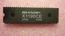 X1190CE / SHARP IC / COMPARABLE TO ECG7010, NTE7010 / DIP / 1 PIECE (QZTY)