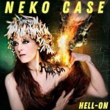 Neko Case - Hell-on - New CD Album - Pre Order 1st June