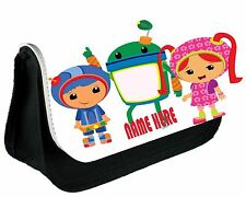 TEAM UMIZOOMI #1 PERSONALISED PENCIL CASE