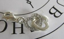 Thomas Sabo Love & Hearts Traditional Fine Charms & Charm Bracelets