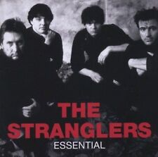 THE STRANGLERS - ESSENTIAL CD ALBUM (15 TRACK COLLECTION) (2011)