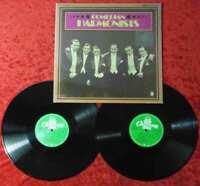 2LP Comedian Harmonists (Odeon 1C 148-31 094/95) D 1980
